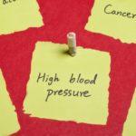 Hypertension can cause dementia