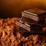 Dark chocolate to lower blood pressure