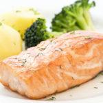Omega-3 Fatty Acids lowers Blood Pressure