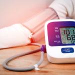 Effects of SPRINT blood pressure trials