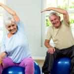 Blood Pressure Reduction Exercises