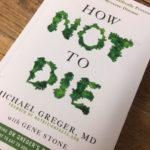 """How Not to Die"" Lower Blood Pressure"