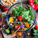 Diet to Lower Blood Pressure