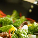 vegetables stir fry blood pressure